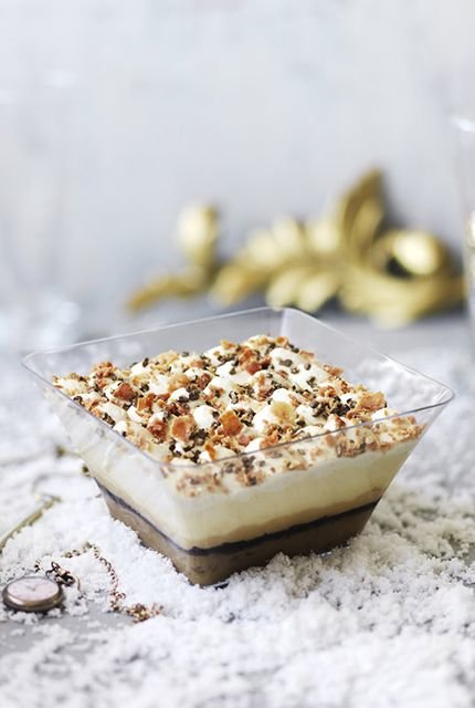 Bacon And Banana Trifle? What Happened When We Tried Heston's Latest Christmas Concoction For Waitrose