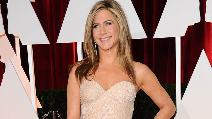 Jennifer Aniston's Childhood Christmas Eve Tradition Will Give You The Giggles