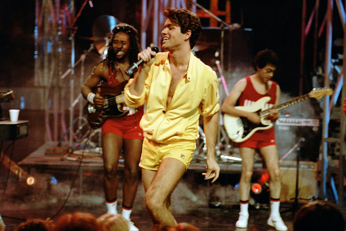 WHAM! George Michael's Sassiest Styling Tips And Most Iconic Looks