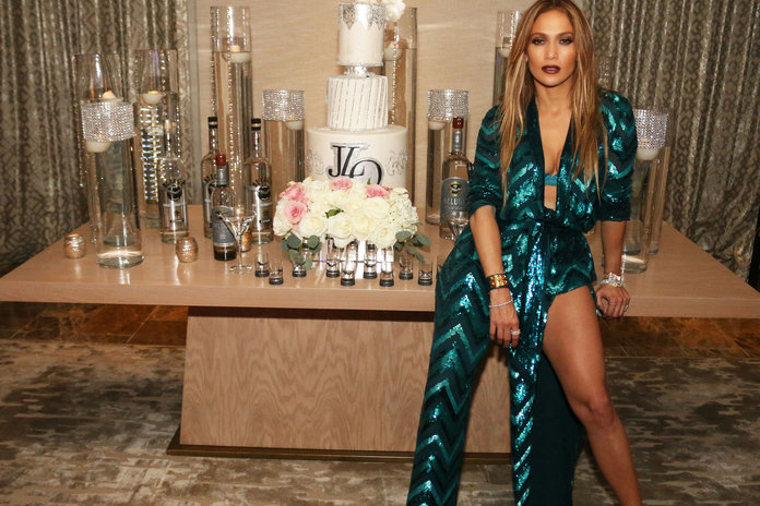The 8 Zuhair Murad Dresses We Want J.Lo to Wear