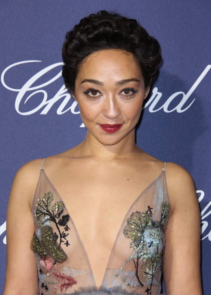 Ruth Negga: Super Cool Actress And The Name To Drop Now