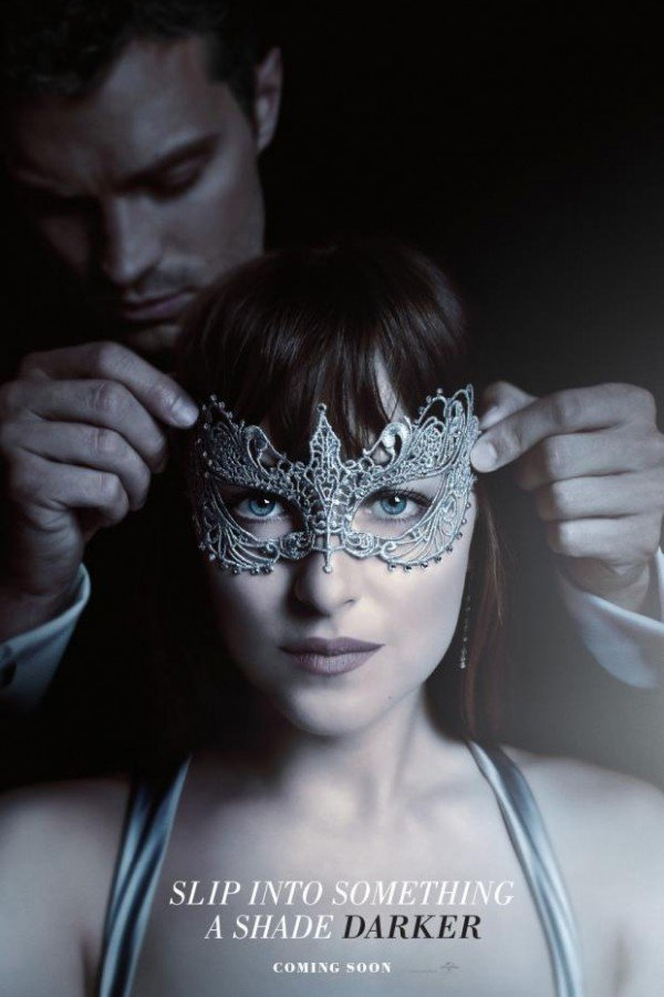 Want To Know How Sexy Fifty Shades Darker Really Is?