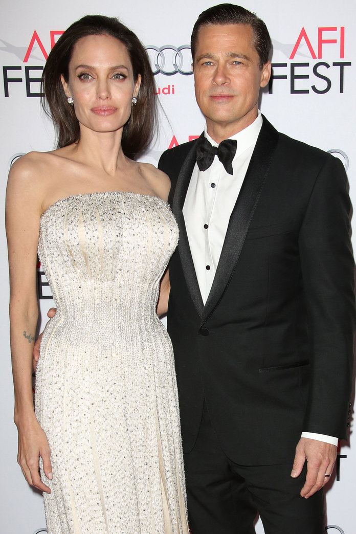 Angelina Jolie On Her 'Difficult' Split From Brad Pitt: 'We Will Always Be A Family'