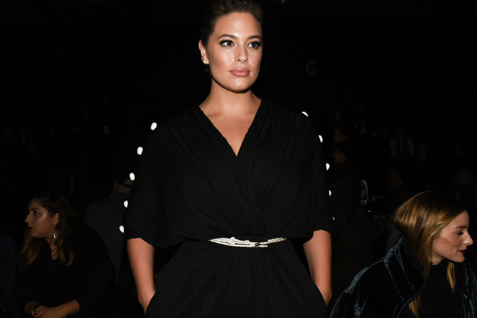 How To Get Supermodel Confidence, According To Ashley Graham
