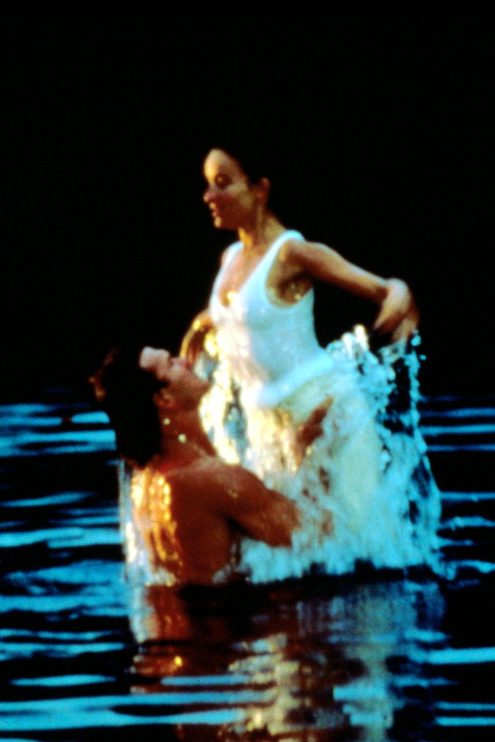 This Famous Scene In Dirty Dancing Almost Didn't Happen