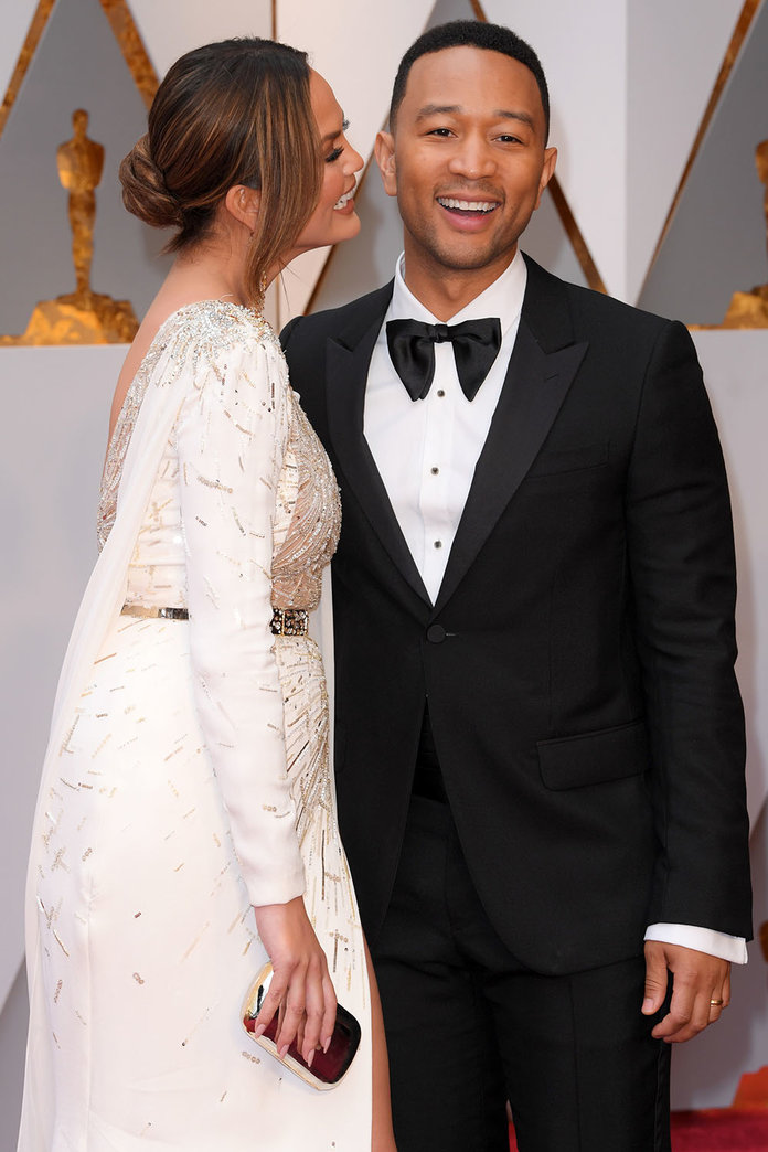 17 Times Chrissy Teigen Hilariously Trolled John Legend