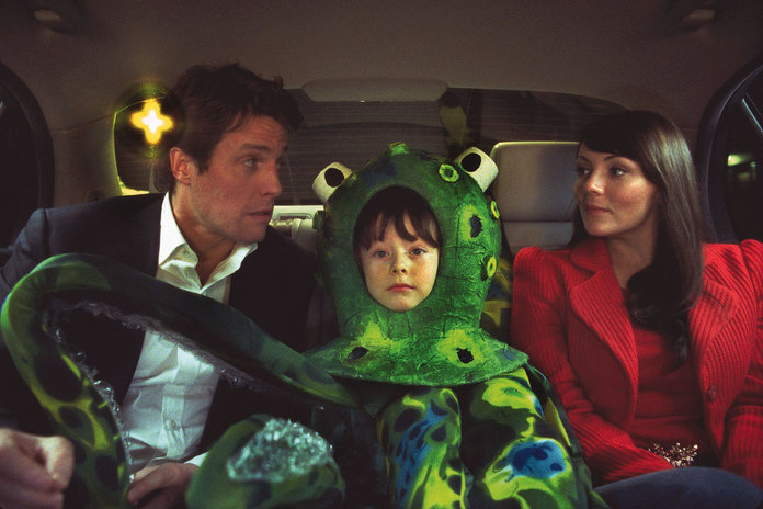 23 Things You Never Knew About Love Actually