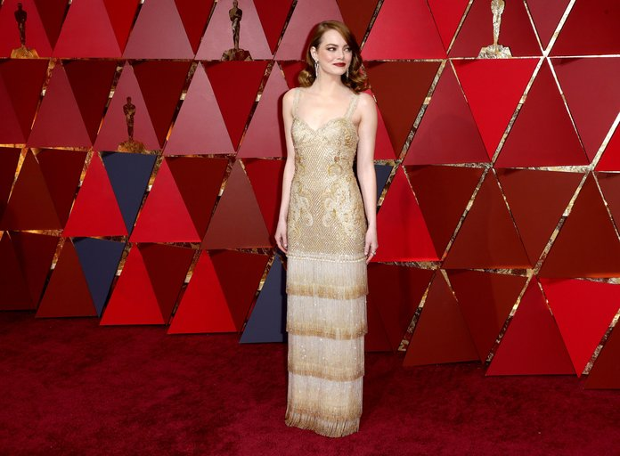 8 Oscars Dresses You NEED To See Before Anything Else