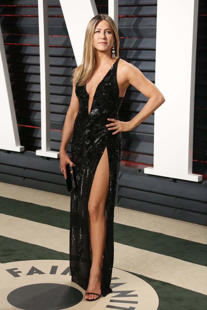 Jennifer Aniston Oscars Instyle Co Uk