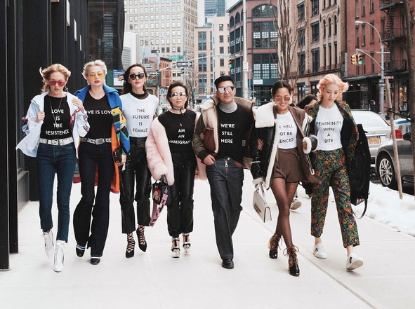 Fashtivism: What Is It And Can It Change The World?