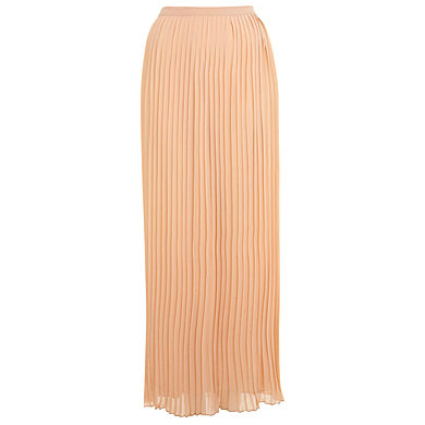Best Maxi Skirts and Dresses