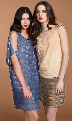 New Look Collection AW11