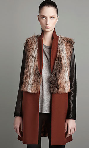 Zara Collection AW11