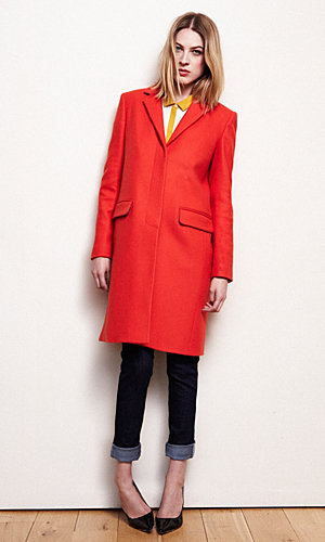 Whistles Collection AW11