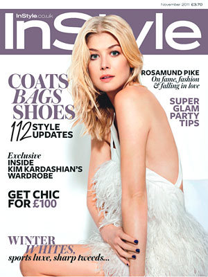 10 Reasons To Love Your November InStyle