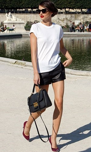 Fashion Tips: Simple Style For Maximum Impact