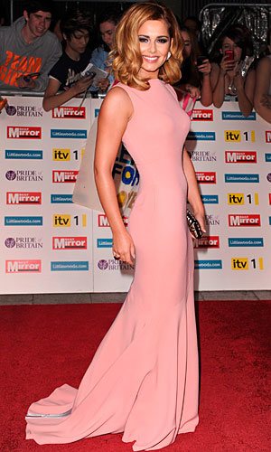 Pride of Britain Awards 2011