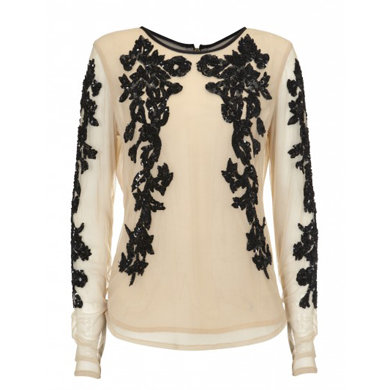 Topshop AW11 Collection