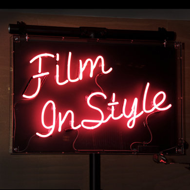 InStyle's Film Party