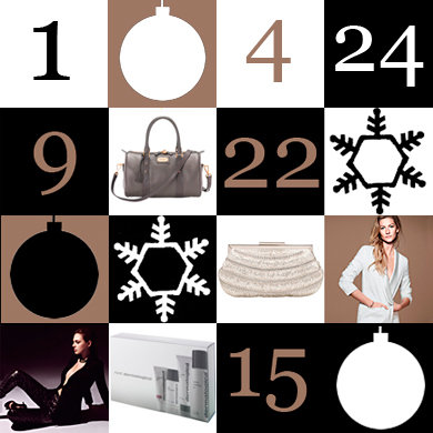 InStyle's A to Z of What's Hot in December
