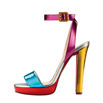 Christian Louboutin Pre-Collection SS12
