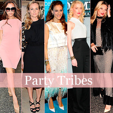 Party Tribes