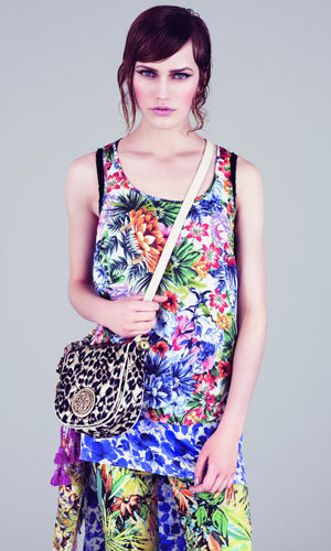 Topshop Spring Summer Collection