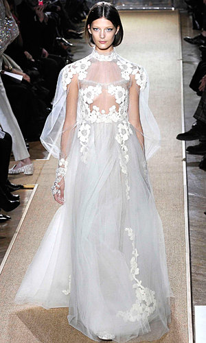 Haute Couture Spring Summer 2012
