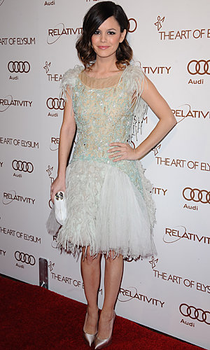 Art of Elysium Heaven Gala 2012