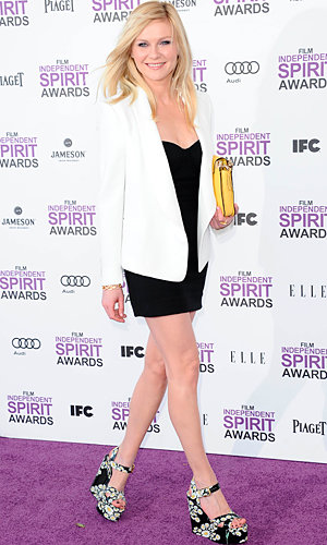 Film Independent Spirit Awards 2012