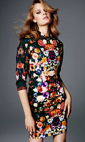 H&M Conscious Collection Spring Summer 2012