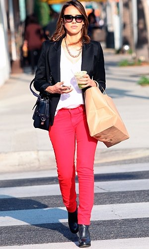 10 Ways To Wear Trousers