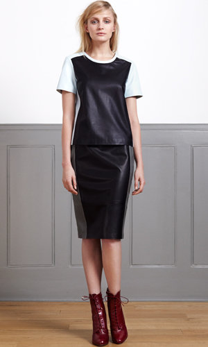 Whistles Pre-Fall Collection 2012