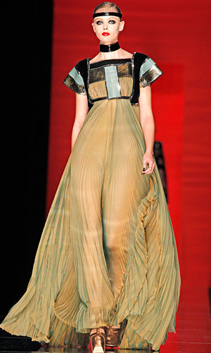 Haute Couture Autumn Winter 2012-13