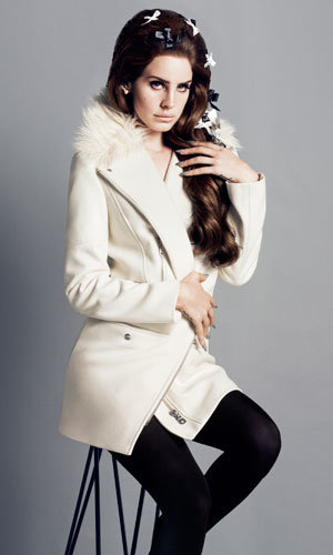 H&M Autumn/Winter 2012 collection