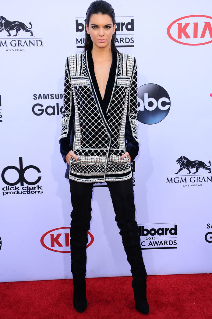 Billboard Music Awards 2015: The Best Looks From The Night...