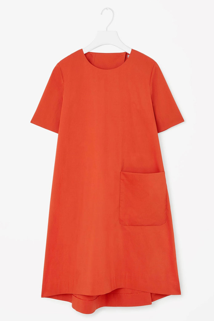 Summer Work Dresses: The InStyle Edit