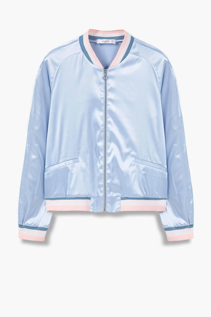 The Under £100 Jackets To Know About For Summer