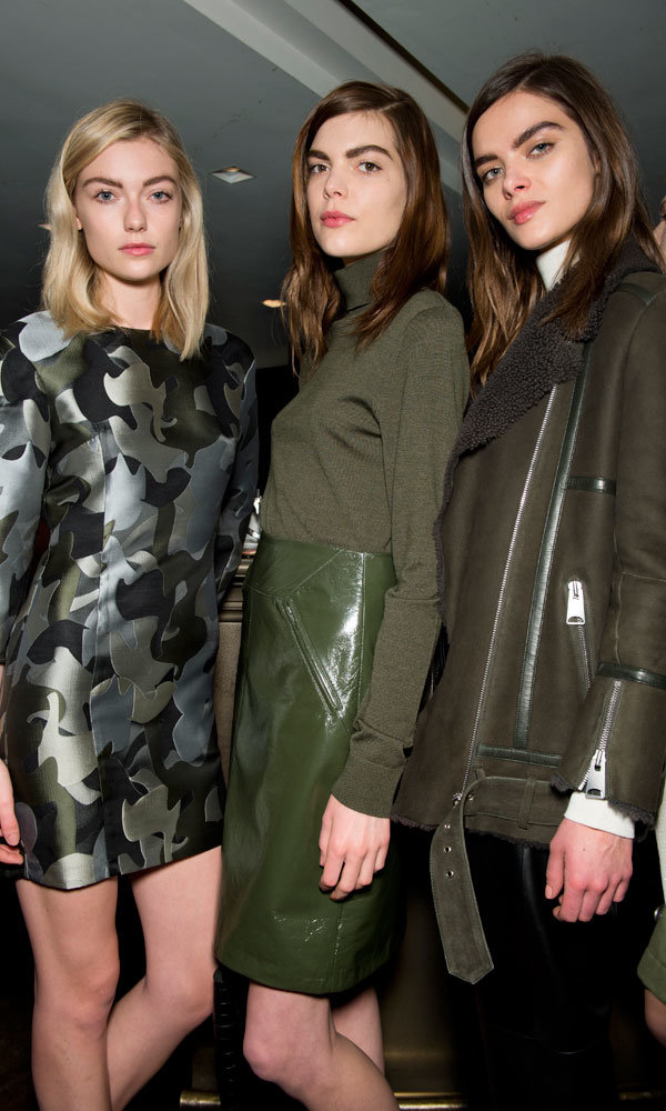Whistles AW13: What To Shop Now