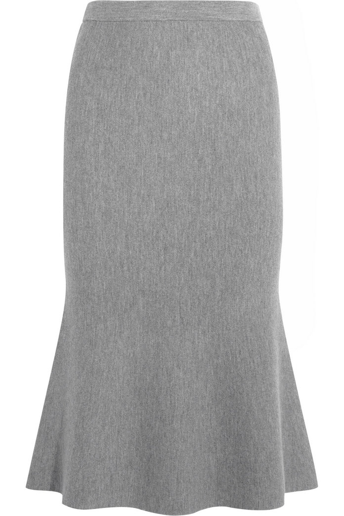 Midi Skirts: Our Top 10 For Spring/Summer 2015