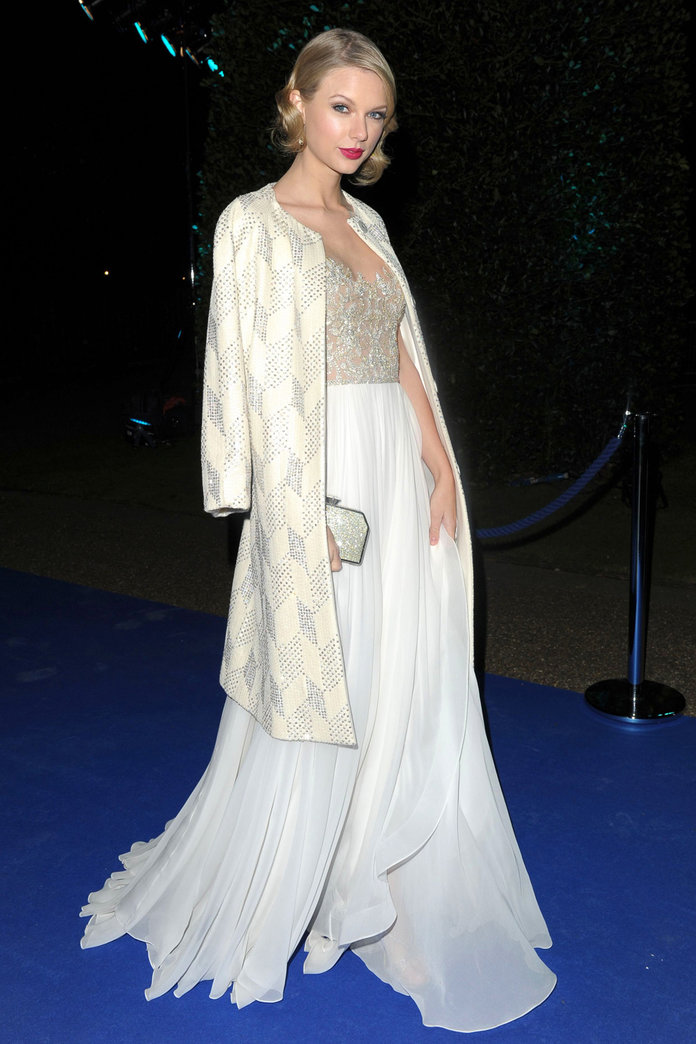 Winter Whites Gala: All The Pictures