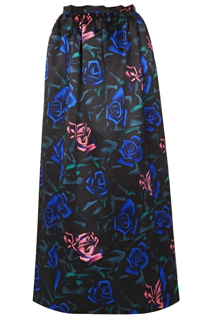 Skirts: InStyle Shops The Hottest Trend Of The Season