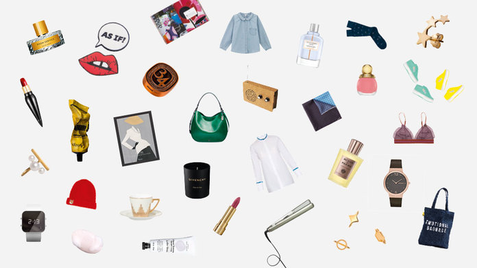 Christmas Shopping CAN Be Easy - 99 Genius Gift Ideas