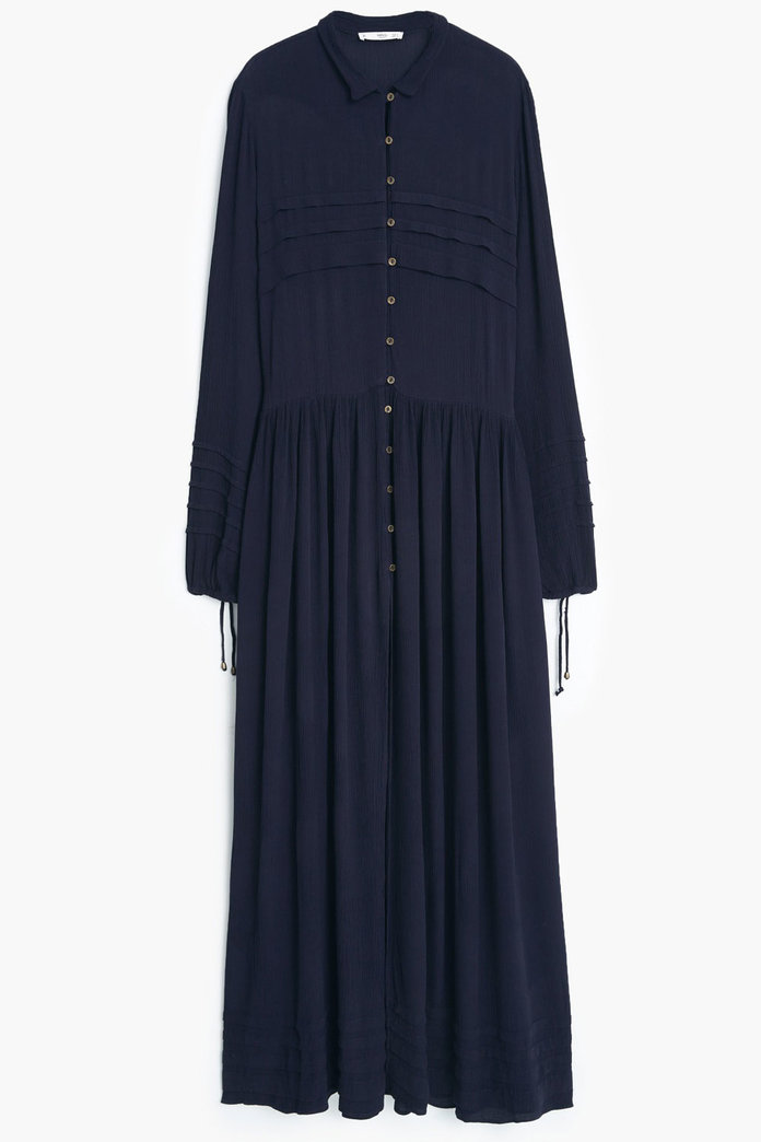 Why The Maxi Dress Is Your Winter Saviour