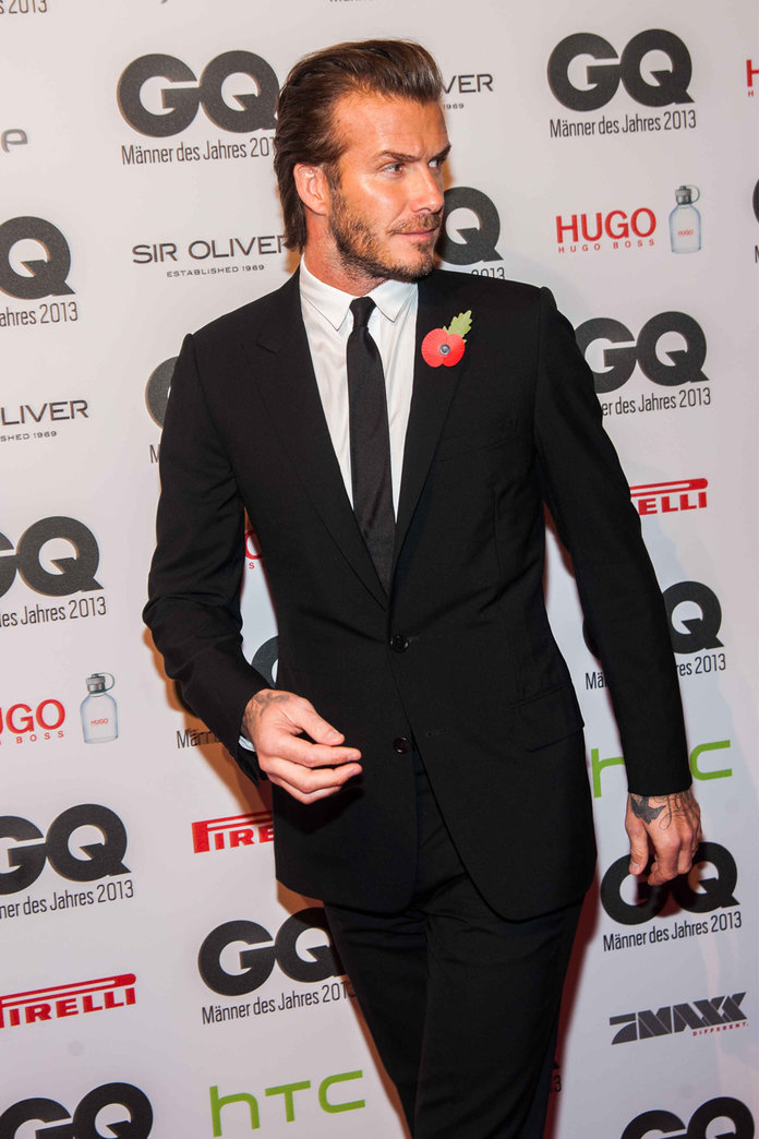 GQ Men Of The Year Awards 2013: All The Stylish Pics