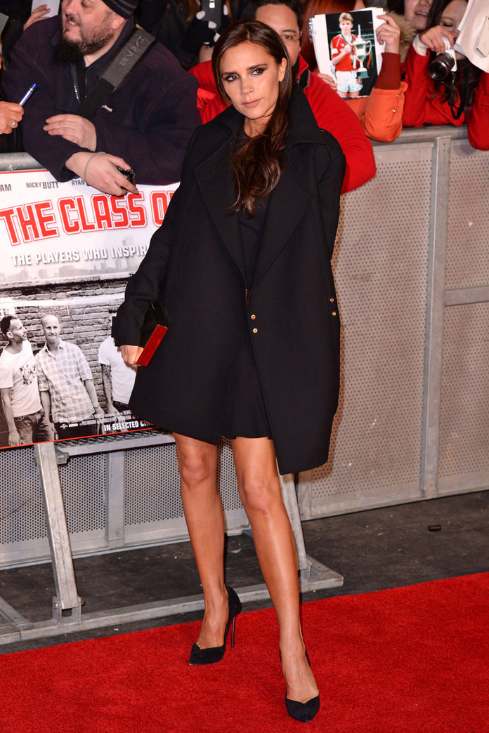 Class of '92 Premiere: All The Red Carpet Photos