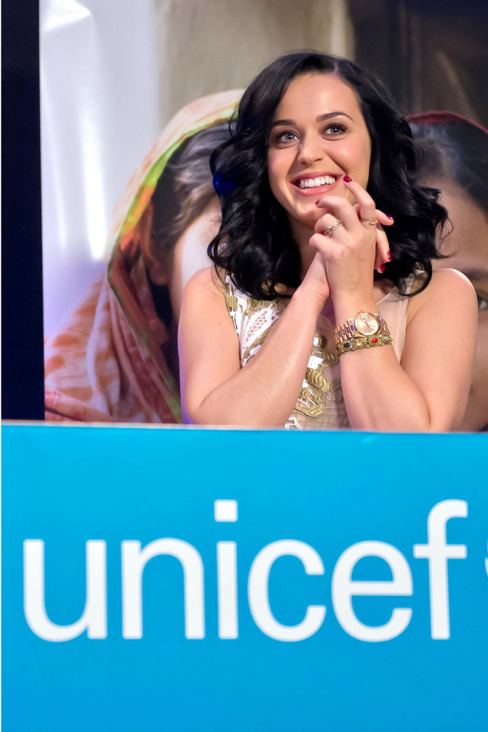 UNICEF Snowflake Ball 2013: All The Pictures