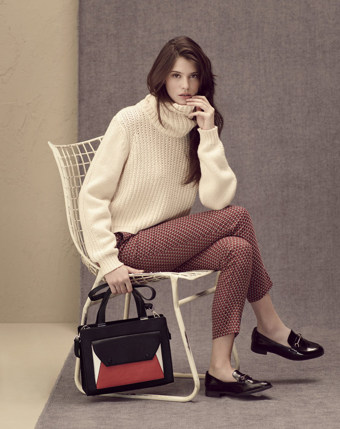 Marks And Spencer New Collection: Autumn Winter 2015 And Best Of British