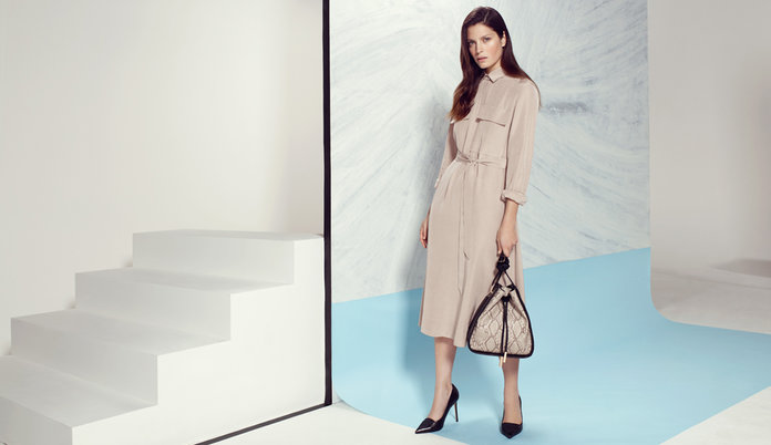 M&S New Collection: Spring Summer 2015