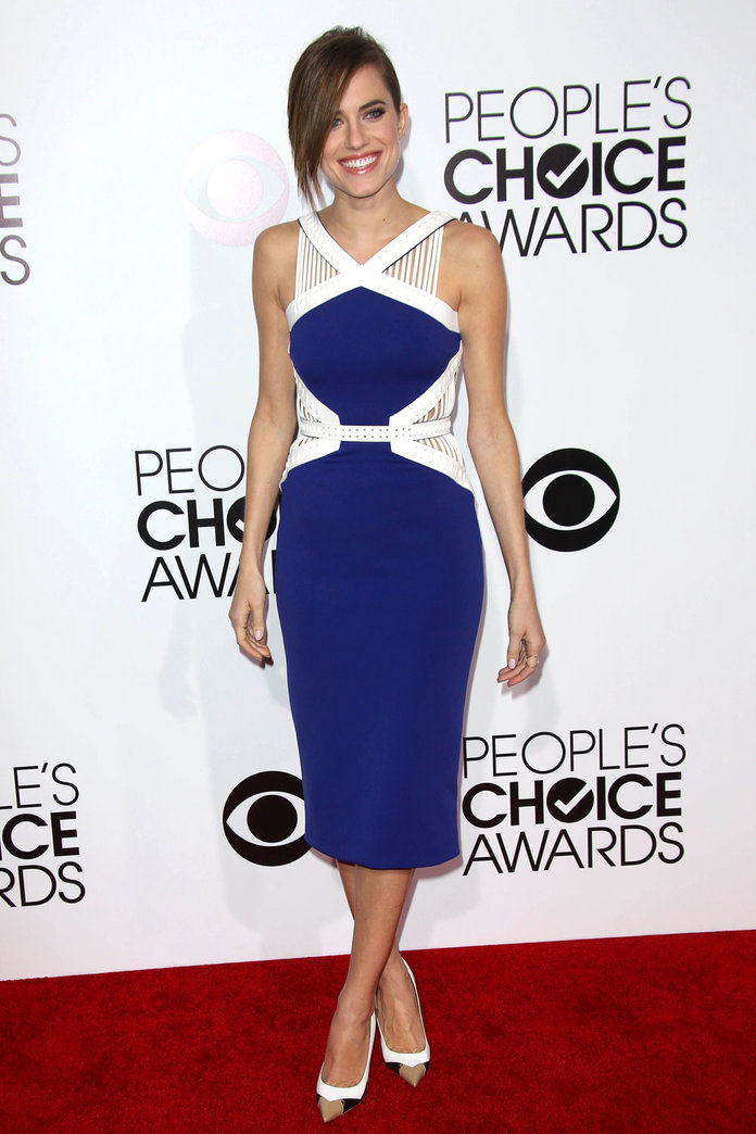 The People's Choice Awards 2014: All The Pictures